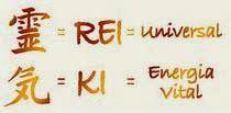 Reiki Universal Energy